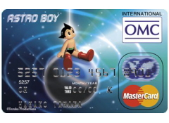 アトムクレジットカード